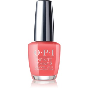 OPI Infinite Shine - Air Dry 10 Day Nail Polish - California Dreaming - TIME FOR A NAPA 0.5 oz. - ISLD40 (ISLD40)