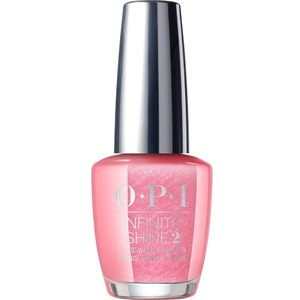 OPI Infinite Shine - Air Dry 10 Day Nail Polish - COZU-MELTED IN THE SUN 0.5 oz. - ISLM27 (ISLM27)