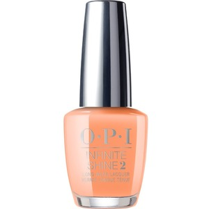 OPI Infinite Shine - Air Dry 10 Day Nail Polish - CRAWFISHIN' FOR A COMPLIMENT 0.5 oz. - ISLN58 (ISLN58)