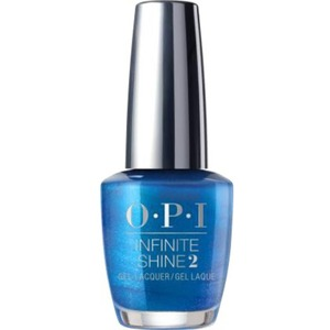 OPI Infinite Shine - Air Dry 10 Day Nail Polish - Fiji - Do You Sea What I Sea? 0.5 oz. - ISLF84 (ISLF84)