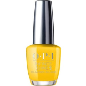 OPI Infinite Shine - Air Dry 10 Day Nail Polish - Fiji - Exotic Birds Do Not Tweet 0.5 oz. - ISLF91 (ISLF91)