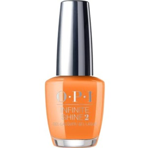 OPI Infinite Shine - Air Dry 10 Day Nail Polish - Fiji - No Tan Lines 0.5 oz. - ISLF90 (ISLF90)
