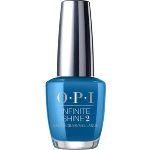 OPI Infinite Shine - Air Dry 10 Day Nail Polish - Fiji - Super Trop-i-cal-i-fiji-istic 0.5 oz. - ISLF87 (ISLF87)