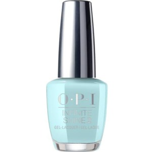 OPI Infinite Shine - Air Dry 10 Day Nail Polish - Fiji - Suzi Without a Paddle 0.5 oz. - ISLF88 (ISLF88)