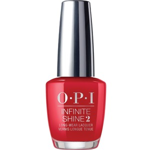 "OPI Infinite Shine - Air Dry 10 Day Nail Polish - Love OPI XOXO Collection - Adam said ""It's New Year's Eve"" 0.5 oz. - HRJ48 (HRJ48)"
