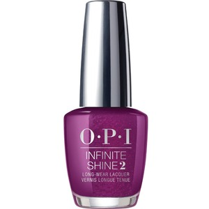 OPI Infinite Shine - Air Dry 10 Day Nail Polish - Love OPI XOXO Collection - Feel the Chemis-tree 0.5 oz. - HRJ44 (HRJ44)