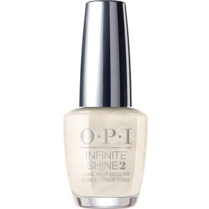 OPI Infinite Shine - Air Dry 10 Day Nail Polish - Love OPI XOXO Collection - Snow Glad I Met You 0.5 oz. - HRJ40 (HRJ40)