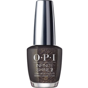 OPI Infinite Shine - Air Dry 10 Day Nail Polish - Love OPI XOXO Collection - Top the Package with a Beau 0.5 oz. - HRJ50 (HRJ50)