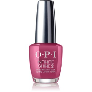 OPI Infinite Shine - Air Dry 10 Day Nail Polish - IceLand - AURORA BERRY-ALIS 0.5 oz. - ISI64 (ISI64)
