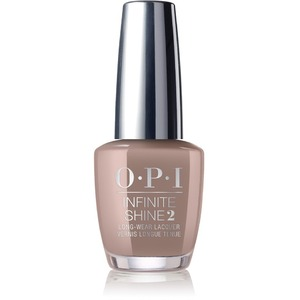 OPI Infinite Shine - Air Dry 10 Day Nail Polish - IceLand - ICELANDED A BOTTLE OF OPI 0.5 oz. - ISI53 (ISI53)