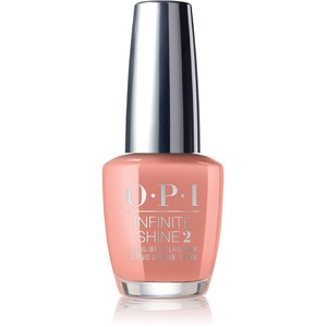 OPI Infinite Shine - Air Dry 10 Day Nail Polish - IceLand - I'LL HAVE A GIN & TECTONIC 0.5 oz. - ISI61 (ISI61)