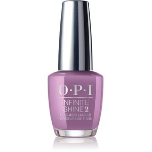OPI Infinite Shine - Air Dry 10 Day Nail Polish - IceLand - ONE HECKLA OF A COLOR! 0.5 oz. - ISI62 (ISI62)