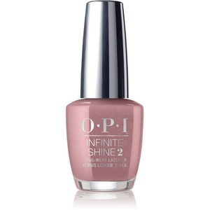 OPI Infinite Shine - Air Dry 10 Day Nail Polish - IceLand - REYKJAVIK HAS ALL THE HOT SPOTS 0.5 oz. - ISI63 (ISI63)