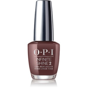 OPI Infinite Shine - Air Dry 10 Day Nail Polish - IceLand - THAT'S WHAT FRIENDS ARE THOR 0.5 oz. - ISI54 (ISI54)