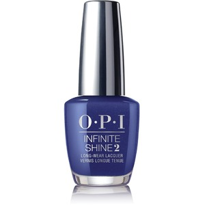 OPI Infinite Shine - Air Dry 10 Day Nail Polish - IceLand - TURN ON THE NORTHERN LIGHTS! 0.5 oz. - ISI57 (ISI57)