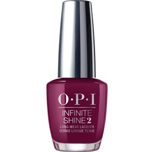 OPI Infinite Shine - Air Dry 10 Day Nail Polish - IN THE CABLE CAR-POOL LANE 0.5 oz. - ISLF62 (ISLF62)