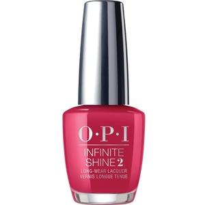 OPI Infinite Shine - Air Dry 10 Day Nail Polish - MADAM PRESIDENT 0.5 oz. - ISLW62 (ISLW62)