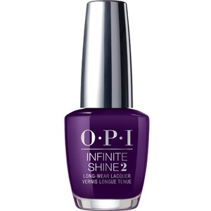 OPI Infinite Shine - Air Dry 10 Day Nail Polish - O SUZI MIO 0.5 oz. - ISLV35 (ISLV35)