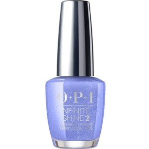 OPI Infinite Shine - Air Dry 10 Day Nail Polish - SHOW US YOUR TIPS 0.5 oz. - ISLN62 (ISLN62)
