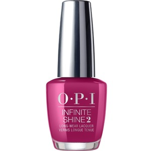 OPI Infinite Shine - Air Dry 10 Day Nail Polish - SPARE ME A FRENCH QUARTER 0.5 oz. - ISLN55 (ISLN55)