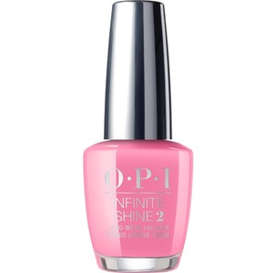 OPI Infinite Shine - Air Dry 10 Day Nail Polish - SUZI NAILS NEW ORLEANS 0.5 oz. - ISLN53 (ISLN53)