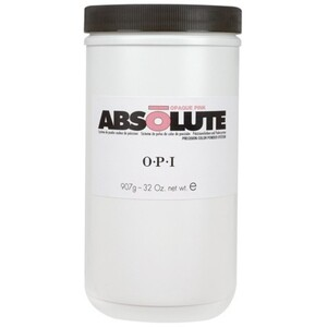 OPI Absolute Precision Color Powder System - Opaque Pink 32 oz. - 907 Grams (619828045126)