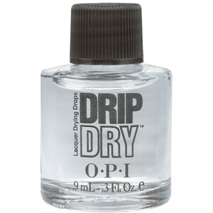 OPI Drip Dry Lacquer Drying Drops 0.3 oz. (AL 714)