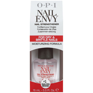 OPI Dry & Brittle Nail Envy - For Dry Brittle Nails 0.5 oz. (NT 131)