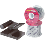 OPI Expert Touch - Ready To Wrap Kit 1 Expert Touch Dispenser + 2 Rolls of 250 count Expert Touch Wipes (619828095138)