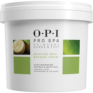 OPI ProSpa Moisture Whip Massage Cream 120 oz. ()