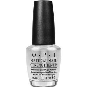 OPI Natural Nail Strengthener - Nail Reinforcer 0.5 oz. (NT T60)