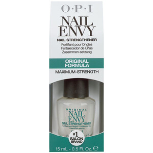OPI Original Nail Envy - Natural Nail Strengthener 0.5 oz. (NT T80)