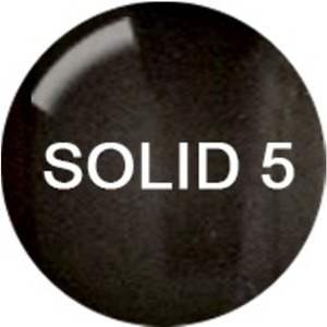 Chisel 2-in-1 Color Acrylic & Dipping Powder - Solid Collection - #SOLID11 2 oz. (#SOLID11)