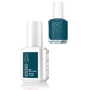Essie Gel & Essie Lacquer Duo - Winter 2017 Collection - ON YOUR MISTLETOES (#1120G - #1120)