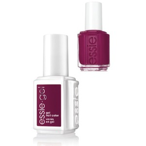 Essie Gel & Essie Lacquer Duo - Winter 2017 Collection - NEW YEAR NEW HUE (#1121G - #1121)