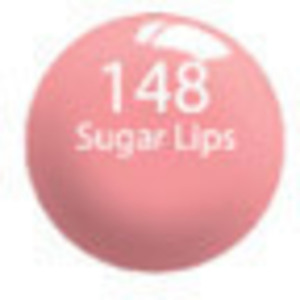 SNS Long Wear Nail Lacquer - Matches SNS Dipping Powder! - SUGAR LIPS #148 0.5 oz. (24081-#148)