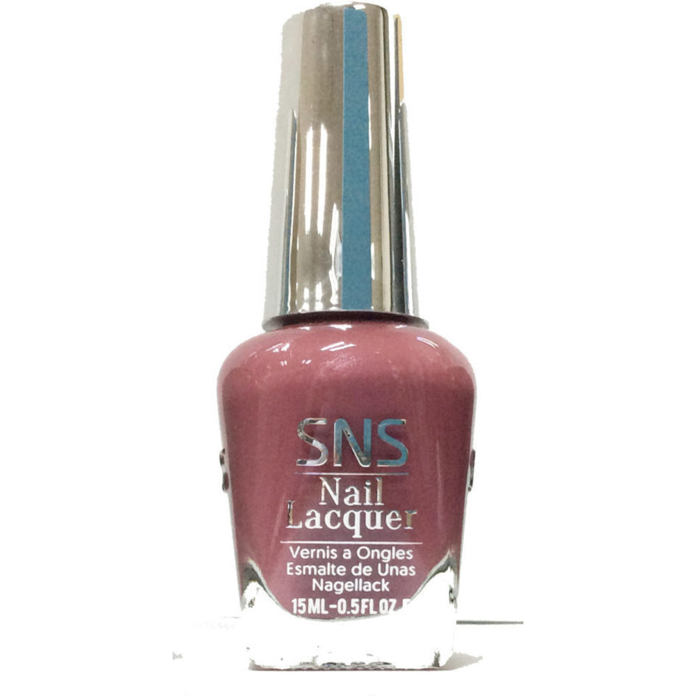 SNS Long Wear Nail Lacquer - Matches SNS Dipping Powder! - SPANISH ...