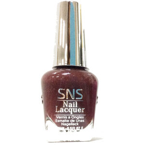 SNS Long Wear Nail Lacquer - Matches SNS Dipping Powder! - GOSSIPSSIPPI #231 0.5 oz. (SNS-LQ231)