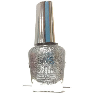 SNS Long Wear Nail Lacquer - Matches SNS Dipping Powder! - DS19 0.5 oz. (SNS-LQDS19)