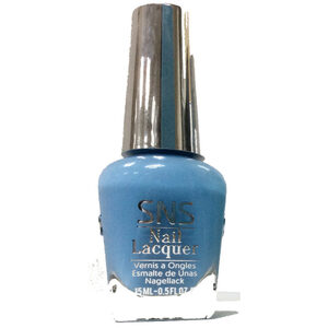SNS Long Wear Nail Lacquer - Matches SNS Dipping Powder! - DS09 0.5 oz. (SNS-LQDS09)
