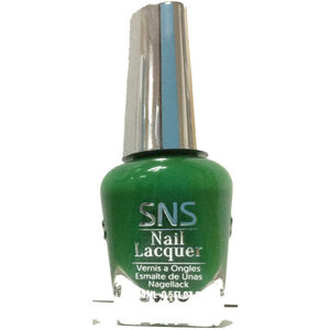 SNS Long Wear Nail Lacquer - Matches SNS Dipping Powder! - DS23 0.5 oz. (SNS-LQDS23)