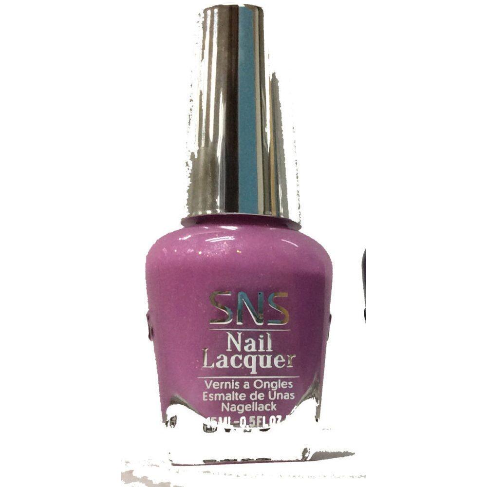Long Wear Nail Lacquer - Matches SNS Dipping Powder! - EC05 0.5 oz ...