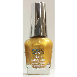 SNS Long Wear Nail Lacquer - Matches SNS Dipping Powder! - FC03 0.5 oz. (SNS-LQFC03)