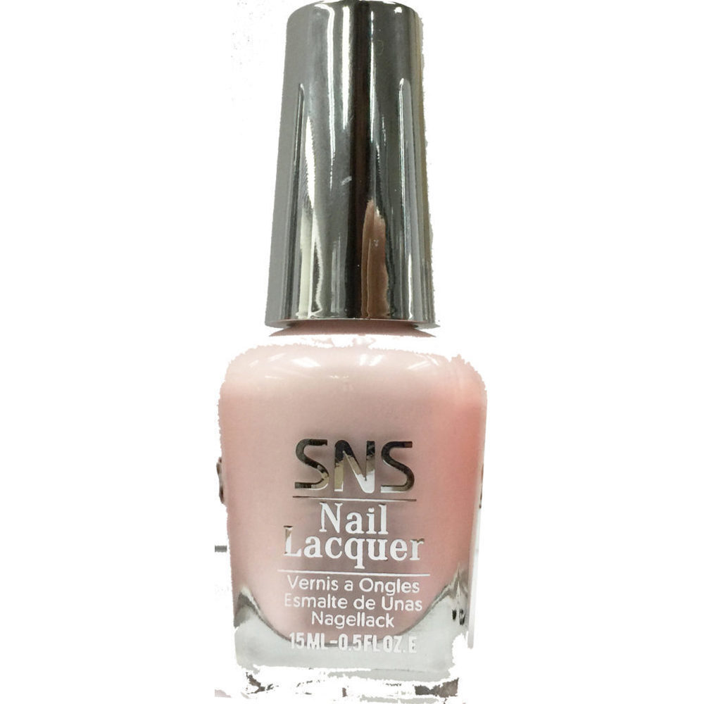 Sns Long Wear Nail Lacquer Matches Sns Dipping Powder Sc24 0 5