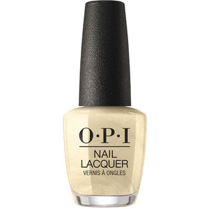 OPI Nail Lacquer - Love OPI XOXO Collection - Gift of Gold Never Gets Old 0.5 oz. (605977)