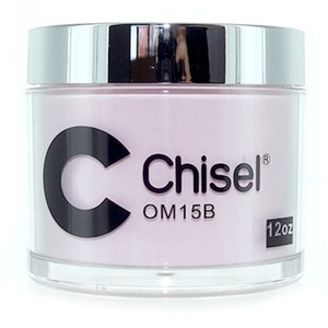 Chisel 2-in-1 Acrylic & Dipping Powder - 12 OZ. REFILL SIZE - OM15B 12 oz. ()