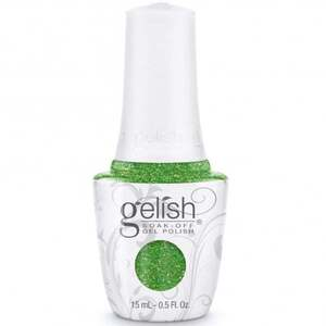 Gelish Soak Off Gel Polish - Little Miss Nutcracker Collection - YOU CRACK ME UP - #1110273 0.5 oz. (24654)