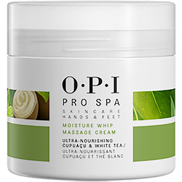 OPI ProSpa Moisture Whip Massage Cream 4 oz. (605863)