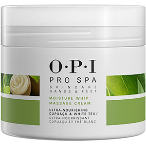 OPI ProSpa Moisture Whip Massage Cream 8 oz. (605864)