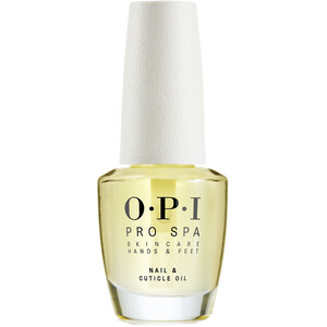 OPI ProSpa Nail & Cuticle Oil 0.5 oz. (605849)